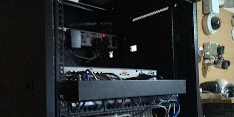 CCTV over IP Installation, Streaming & Management Specialist tickets