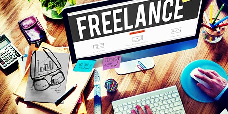 How to Start Freelancing tickets