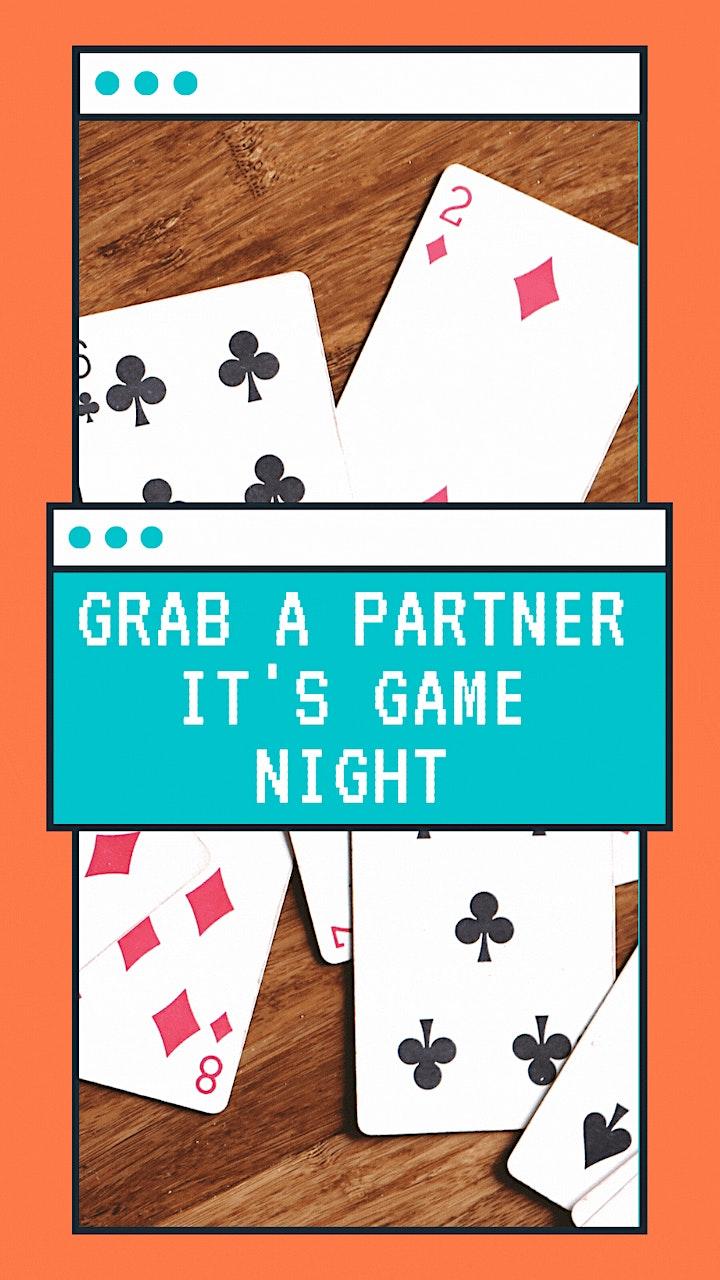 Game Night 2021 image
