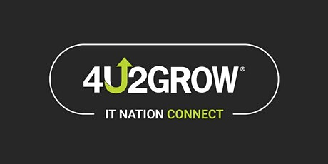Peer Group Q4 Onsite / 4U2GROW Conference It Nation Connect tickets