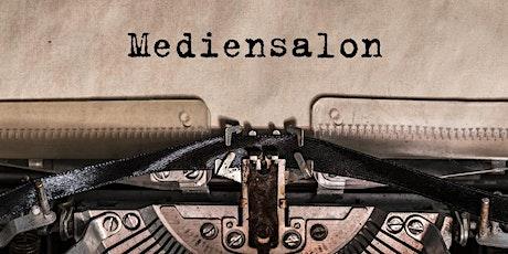 Mediensalon: Jugend als Thema – wie kommen ihre Themen in die Gesetze? Tickets