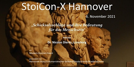 StoiCon-X Hannover  2021 tickets