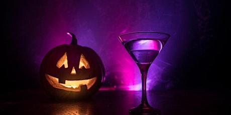 Tricks & Treats:  A Sixx Cool Moms Halloween Spooktacular tickets