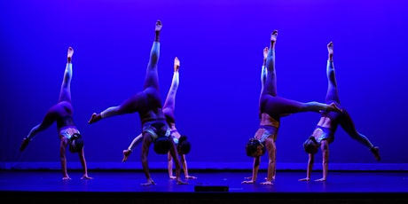 Middle School Dance Workshop hosted by Davidson High School tickets