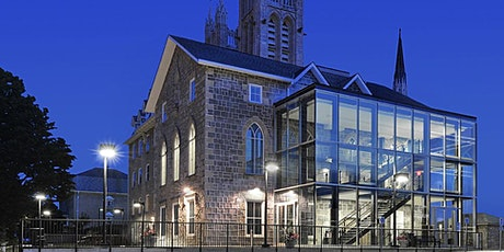 Guelph Civic Museum Admission - October 2021 tickets