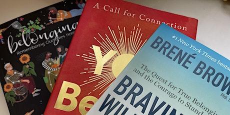 "Self-Discovery through Creative Writing (Workshop) - ""Belonging"" **Mondays tickets"