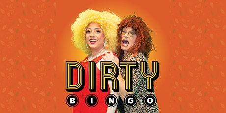 Dirty Bingo: November 2021 tickets