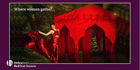 (Virtual) Red Tent - Oct 9 tickets