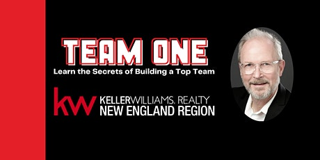 Team One: Learn the Secrets of Building a Top Team tickets