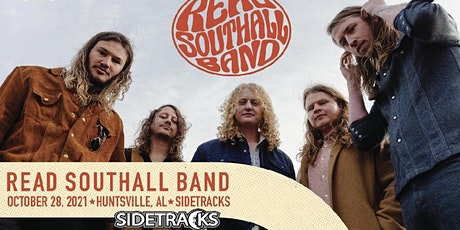 Read SouthHall Band at Sidetracks Music Hall tickets