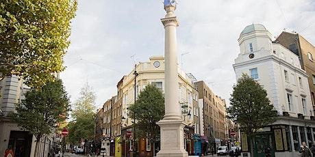 Blackheath Society Walk & Talk Charing Cross Road with Paul Wright tickets