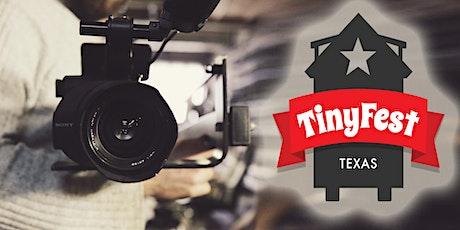 TinyFest Texas 2021 - Online - Live Stream Access tickets