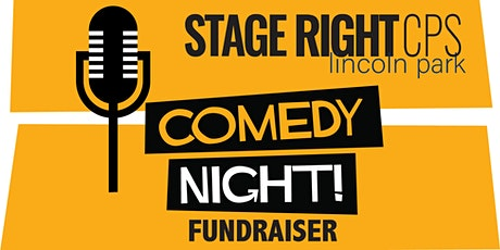 StageRight Comedy Night tickets