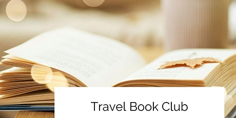Women's Travel Book Club: When I Was Puerto Rican tickets