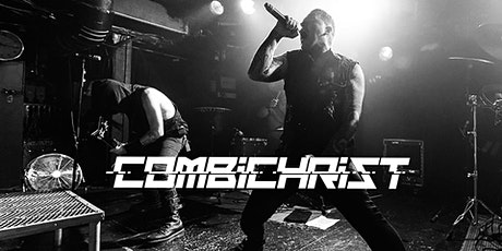 Combichrist - A 175 Concert Experience! tickets