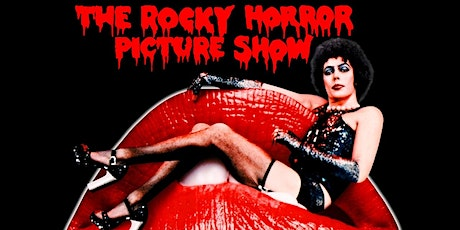Rocky Horror Picture Show Screening and Live Event tickets