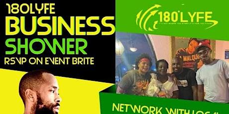 Business Shower & Mixer tickets