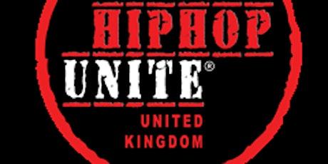 Hip Hop Unite UK British Championships tickets