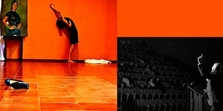 TE AVISO SI EL MUNDO CAMBIA y EL PASTOR–Provisional Danza/Cía. Nómada-DANZA entradas