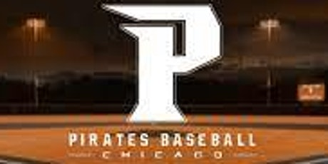 Pirates Baseball Chicago Annual Golf Outing Fundraiser tickets