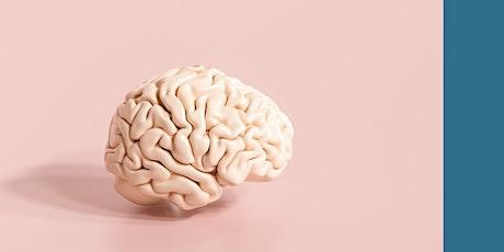Healing environmental trauma: The Body & Brain under stress tickets