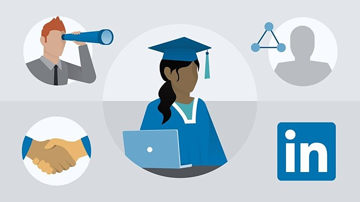 LinkedIn Training: Grow Your Pipeline with LinkedIn image