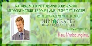 "Wholistic Fair - ""Natural Medicine for Mind Body &..."