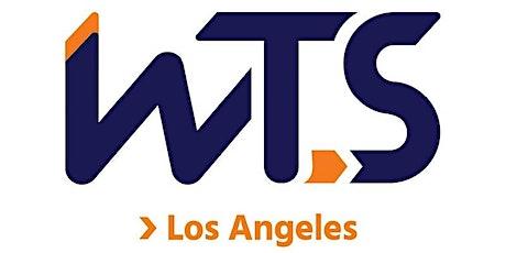 WTS-LA: Zero Emissions in Transit tickets