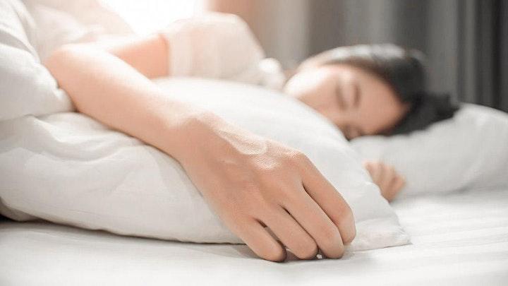 Sleep Well Program with Yoga Seeds image