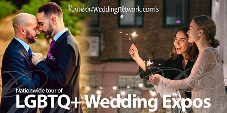San Antonio LGBTQ+ Wedding Expo tickets