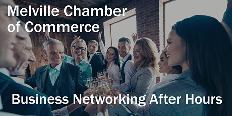 Business Networking After Hours | Members Only Experience tickets