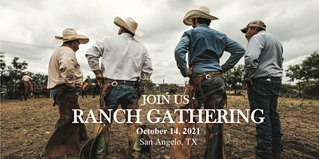 San Angelo Ranch Gathering tickets