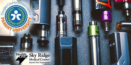 Youth Vaping: Recognition, Prevention, and Intervention tickets