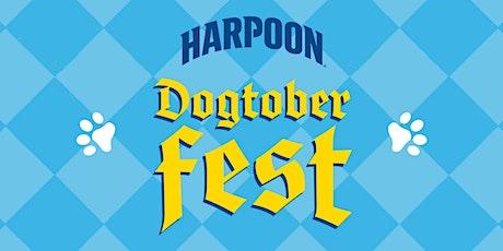 Harpoon Dogtoberfest - Boston, MA tickets