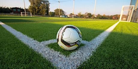 Sports Field Management Workshop tickets