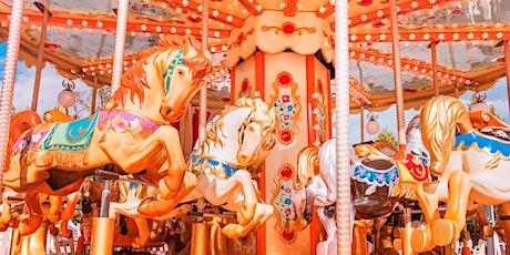 Victorian Fun Fair tickets