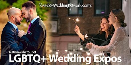 Portland OR LGBTQ+ Wedding Expo tickets