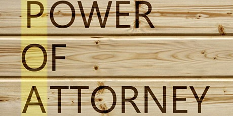 Appointing a Power of Attorney tickets
