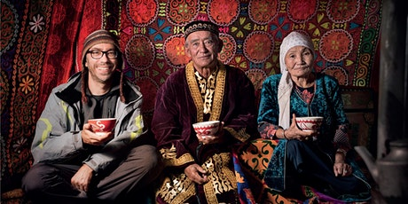Exposition : The world in faces - Photographies d'Alexander Khimushin tickets