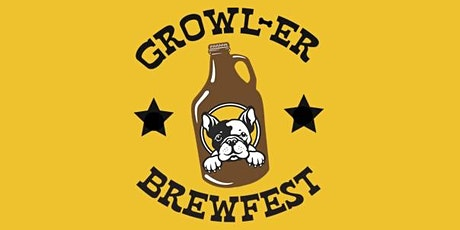 Growl-er Brewfest - a dog-centric beer tasting and food truck rally! tickets