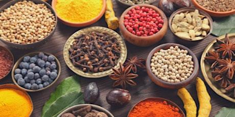 Spice as Medicine tickets