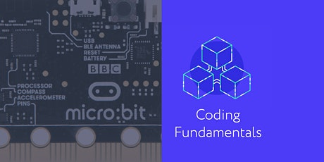 Block-based Coding for Beginners with micro: bit tickets