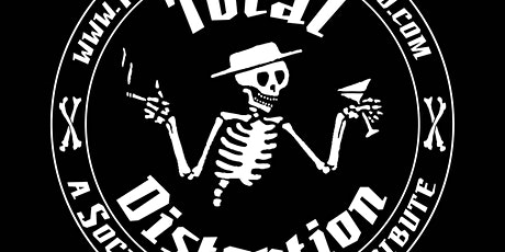 Social Distortion Tribute by Total Distortion (SATURDAY SHOW) tickets