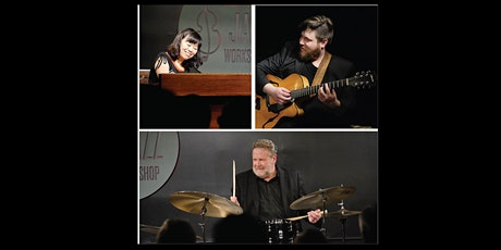 STREAMING ONLINE: Akiko-Dechter-Hamilton (9pm) in Concert at the NJW tickets