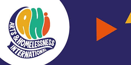 Legislative Theatre - Homelessness Policy Co-creation tickets