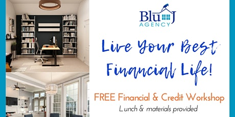 Live Your Best Financial Life! tickets