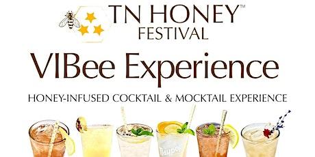 VIBee Experience - 2021 TN Honey Festival tickets