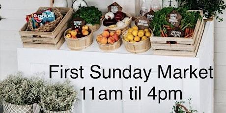 First Sunday Market Quakertown Farmers Market tickets