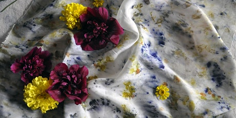Botanical Bundle Dyeing with TOAST & Natalie Stopka tickets