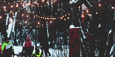 Community Weekend: Winter Wonderland tickets
